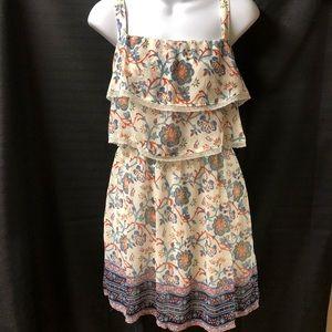 NWT Hollister Boho Dress
